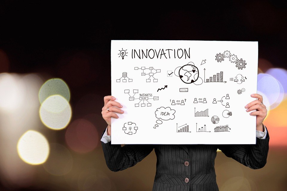 Wat is innovatie